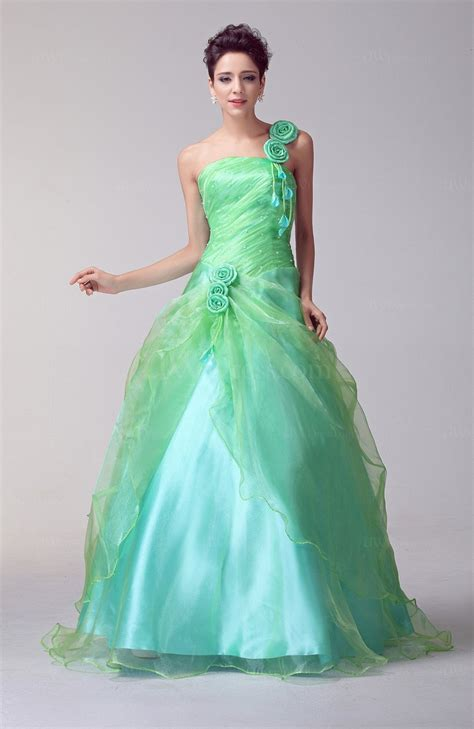 ball gown bridal gowns fall elegant  shoulder  size