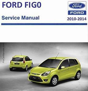 Pdf Online - Ford Figo 2010