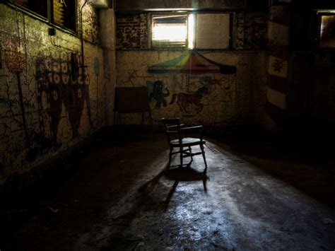 overnight paranormal investigations  pennhurst asylum
