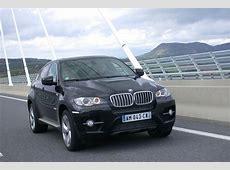 Essai BMW X6 ActiveHybrid Motorlegend