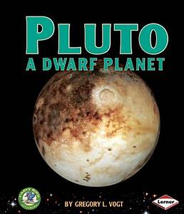 Dwarf Planet Pluto - Pics about space