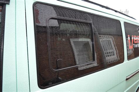vw t4 tinted n side opening window lowest uk price