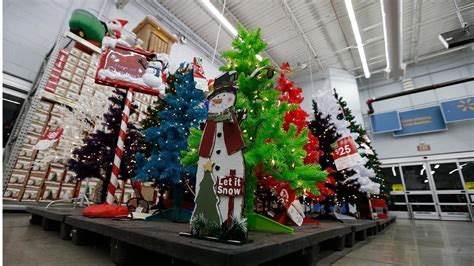 christmas walmart decor where to find trees and decor in shenzhen that