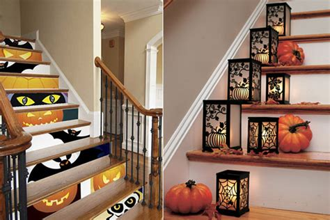 34 Halloween Home Decore Ideas