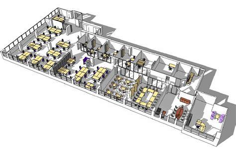 Design & Planning - Office Furniture Centre