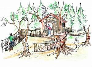 Baumhäuser Für Kinder : kinder wanderwege design mit baumh user f r familien erlebnisse ~ Eleganceandgraceweddings.com Haus und Dekorationen