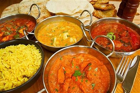 different indian cuisines 18 things you never knew about indian food wales