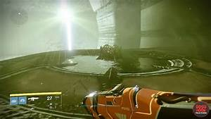 Key Of The Spawn Chest Location