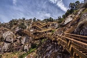 Lieu En Km : portugal une incroyable passerelle de 8 6 km dans un lieu naturel unique ~ Medecine-chirurgie-esthetiques.com Avis de Voitures