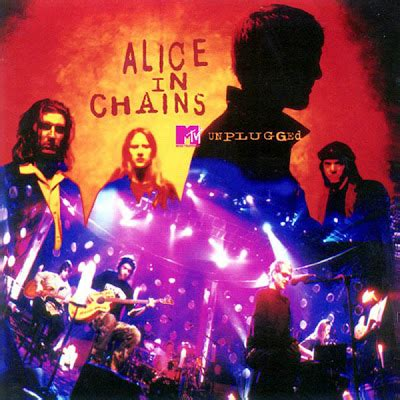 alice  chains  unplugged  kbps musik dolls