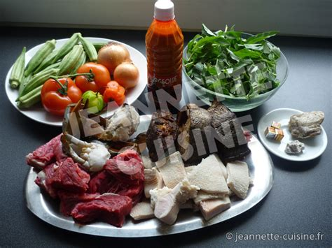 potasse cuisine placali sauce gombo kopè plat africain jeannette cuisine