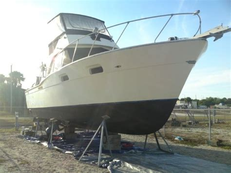 Salvage Boats For Sale 35 treasure salvage boat the hull boating and