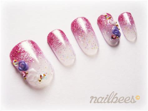 home design courses gradient nail designs nailbees