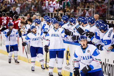 Luxemburgs handballer wollen auch gegen italien gewinnen. Eishockey: Die WM-Bilanz: Sport News Südtirol