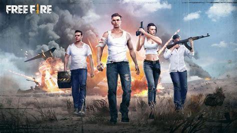 Free fire is the ultimate survival shooter game available on mobile. Liga NFA de Free Fire será trasmitida em parceria pela ...