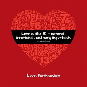 Happy Valentine's Day! How are you celebrating #mathlove ...