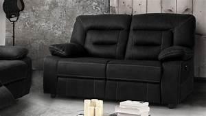 canape de relaxation moderne 2 places electrique adana With tapis exterieur avec canapé relax tissu 2 places