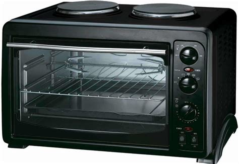 The Best Small Toaster Oven by Black Decker Toaster Oven Feel The Home