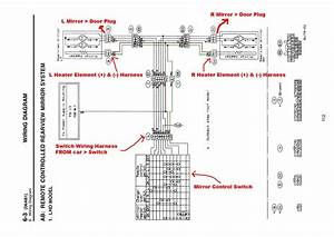 2003 Subaru Stereo Wiring Diagrams