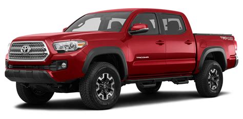 2017 Tacoma Horsepower by 2016 Toyota Tacoma Reviews Images And Specs