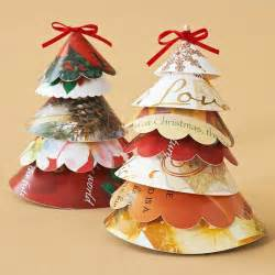 recycle christmas cards into one of these ten christmas decorations rustic crafts chic decor