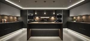 Kitchen Plinth And Moulding Lights  U2013 Lunar Connect