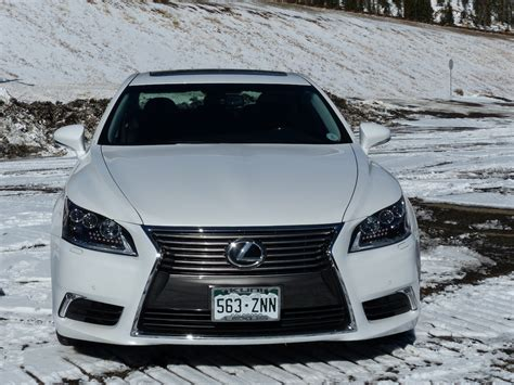 lexus white 2014 lexus ls 460 2014 white wallpaper 1280x960 37059