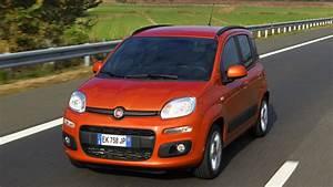 Nouvelle Fiat Panda : prise en mains nouvelle fiat panda strat gique ~ Maxctalentgroup.com Avis de Voitures