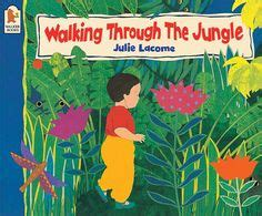 walking   jungle images preschool