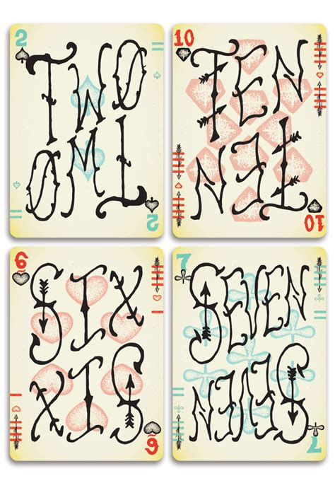 number cards  images playing card deck cards