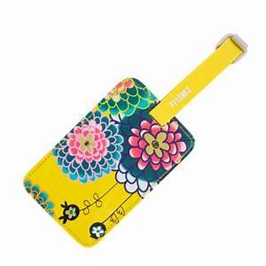 Faire Ses étiquettes : porte etiquette de bagage original ta voyage cache cache pylones ~ Melissatoandfro.com Idées de Décoration