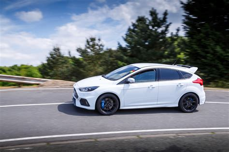 Ford Focus 2016 Review by 2016 Ford Focus Rs Review