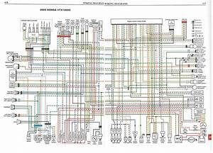 06 Vtx 1300 Wiring Diagram