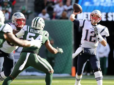england patriots week  preview offensive strategy   york jets full press coverage