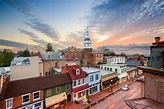 Quick Guide to Annapolis, Maryland | Drive the Nation