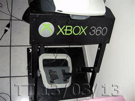 Volante Xbox 360 Feedback Volante Xbox360 Microsoft Feedback V 2 Cockpit R