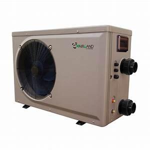 comparatif des systemes de chauffage piscine pac With pompe a chaleur piscine ne chauffe pas