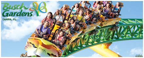 Busch Gardens Ta Directions by Busch Gardens Ta Fl Shows Garden Ftempo