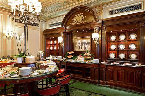 Sideboard Cafe by Gourmet Brunch At Caf 233 De La Paix Select Book