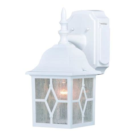 patriot lighting 174 galeana 12 5 quot outdoor wall light w