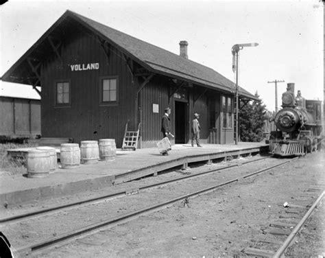 Office Depot Locations Kansas by Rock Island Railway At Volland Kansas Wabaunsee County