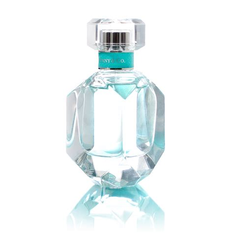 The New Tiffany & Co. Parfum Shines Bright Like A Diamond