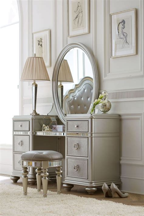 antique dressers for sale vanity bathroom silver metal up table and mirror also