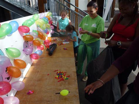 ecole de cuisine de jeux la kermesse de l école 2015 ecole privée sainte jeanne d