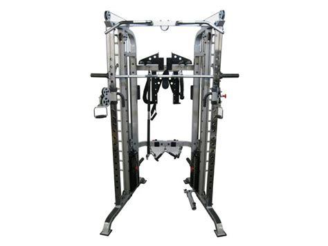 monster  functional trainer power rack  smith machine combination machine fitness market