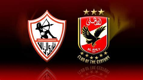 Al Ahly Vs Zmalek Sc A Fight For Glory (9/2/2016)  full Hd