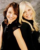 Cameron Diaz and her sister Chimene … | Celebrity siblings ...