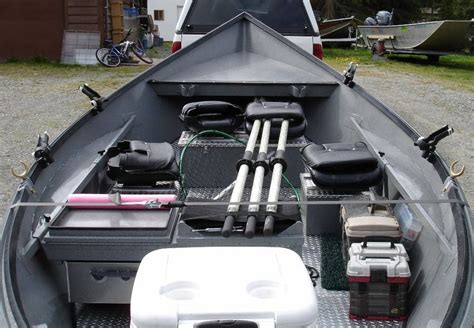 Drift Boat Size by What Drift Boat Accessory Is A Must Www Ifish Net
