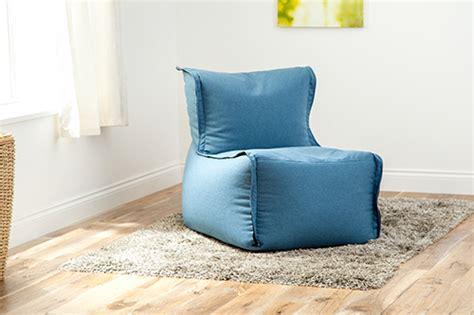modular sofa beanbag lounger bean bag seating