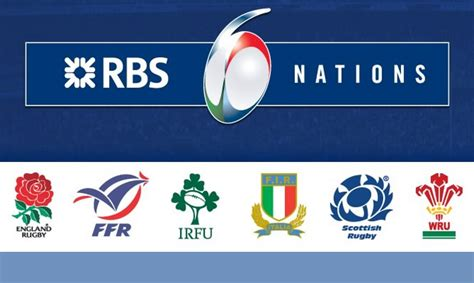 The aim is to score more points than the opponents using several phases of play. Watch RBS 6 Nations Rugby 2020 Live stream free (All Matches)